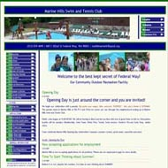 Marine Hills Swim and Tennis Club