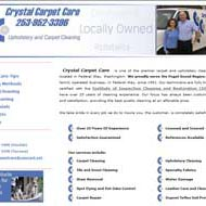 Crystal Carpet Care